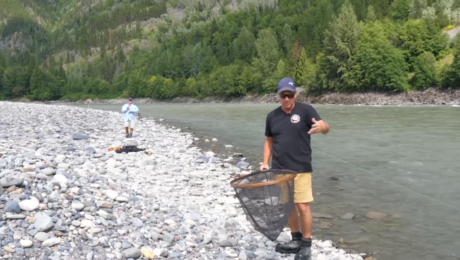Episode 13: Skeena River 2019 – Don, Dale, and Rick